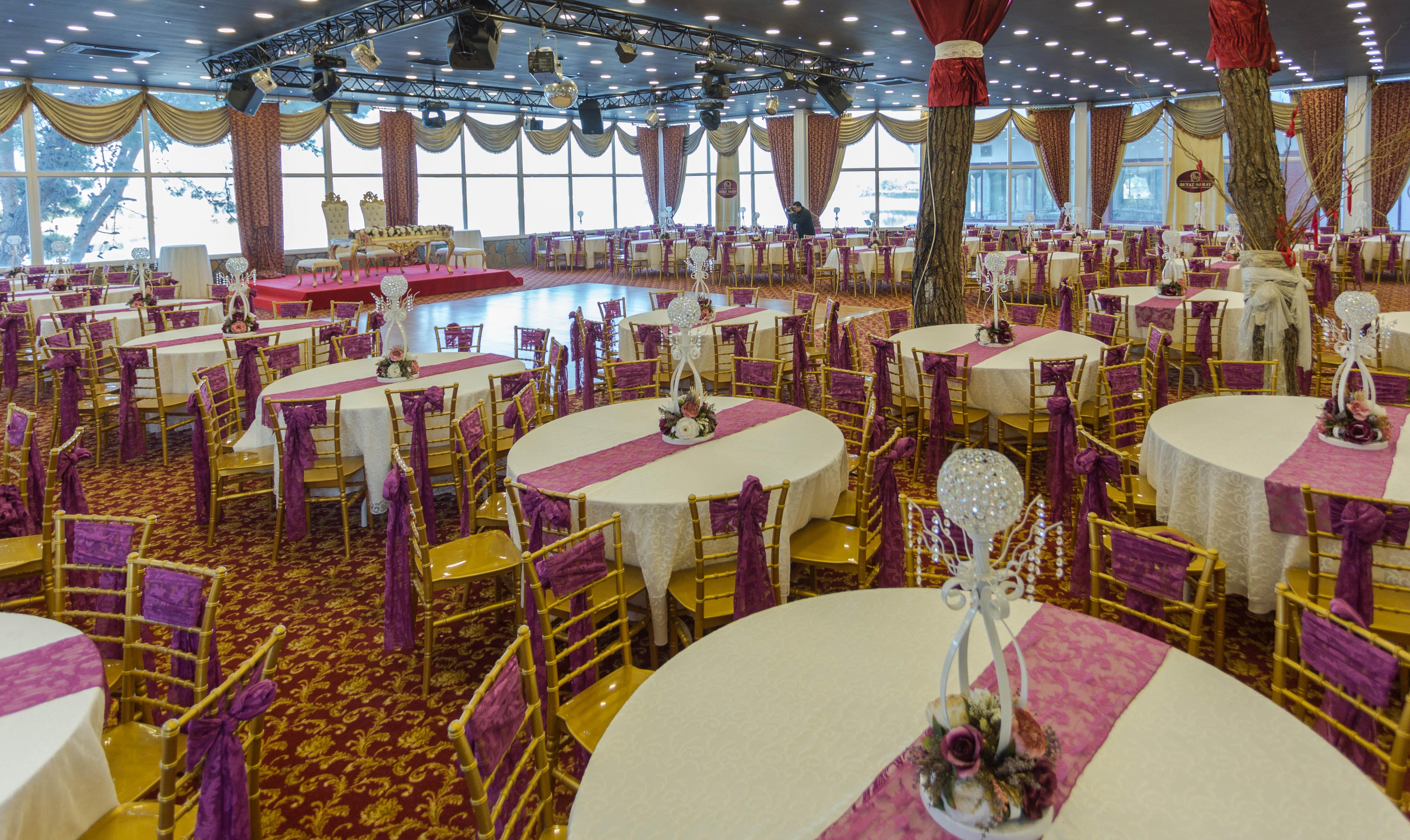 Adana Beyaz Saray | Adana Düğün, Nişan, Kına ve Organizasyon | Adana Kır Düğünü | Beyaz Saray
