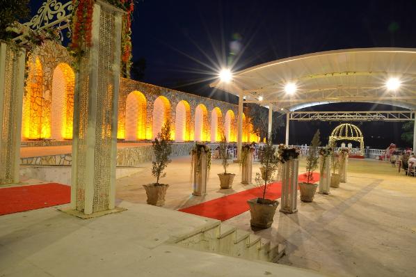 Adana Beyaz Saray | Adana Düğün, Nişan, Kına ve Organizasyon | Adana Kır Düğünü | Beyaz Tepe VIP